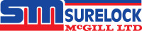 Surelock_McGill_logo