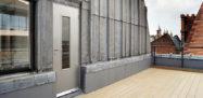 Steel Security Door Sets